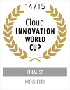 Cloud Innovation World Cup Hero 2015